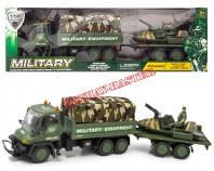Zestaw wojskowy