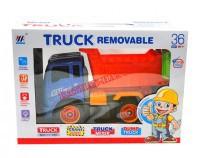 Ciężarówka - wywrotka