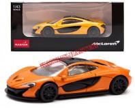 McLaren P1 (1:43)