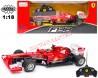 Ferrari F1  1:18 (R/C)