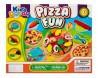 Masa plastyczna- pizza