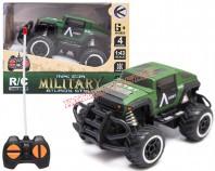 Jeep R/C 13 cm