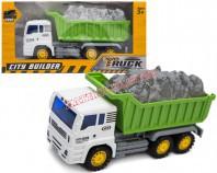 Ciężarówka 24 cm