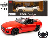 BMW Z4 New Version 1:14 (R/C)