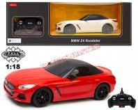 BMW Z4 New Version 1:18 (R/C)