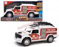 Samochód - straż pożarna 31 cm