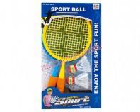 Zestaw do gry w badmintona