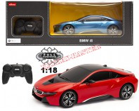 BMW i8 1:18 (R/C)