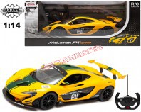 McLaren P1  GTR 1:14 (R/C)