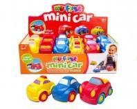 Mini samochodzik