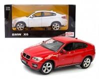 BMW X6 (1:24)
