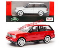 Land Rover Sport (1:43)