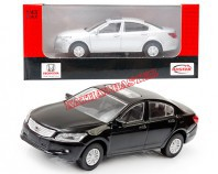 Honda Accord (1:43)