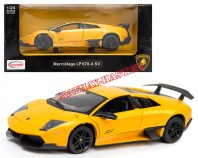 Lamborghini Murcielago (1:24)