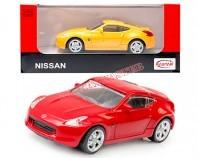 Nissan 370Z (1:43)