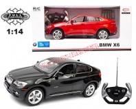 BMW X6 1:14 (R/C)