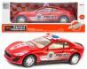 Samochód  policyjny 28 cm
