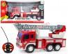 Straż pożarna R/C 27 cm